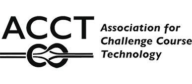 ACCT Logo - Association for Challenge Course Technology