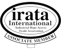 IRATA Logo - International Rope Access Trade Association