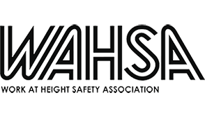 WAHSA Logo - Work At Height Safety Association