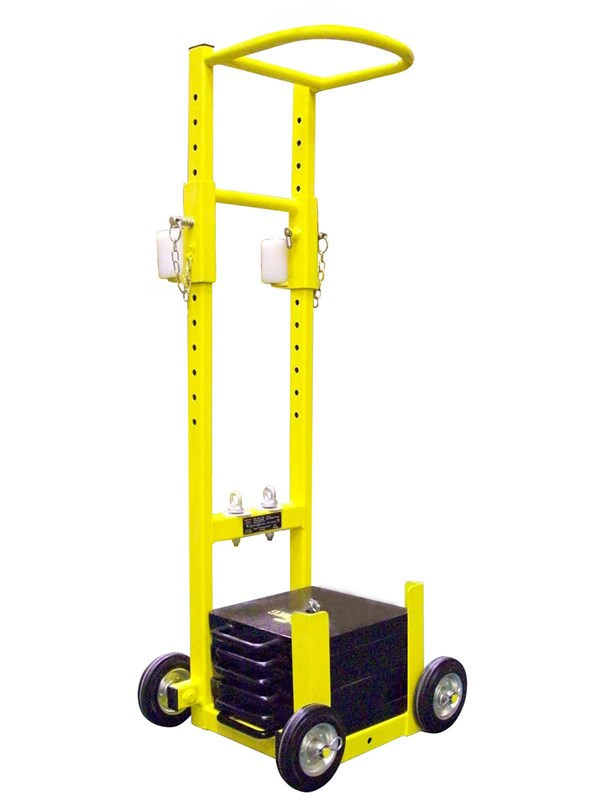 Photo of DW100.2 The Deadweight Trolley