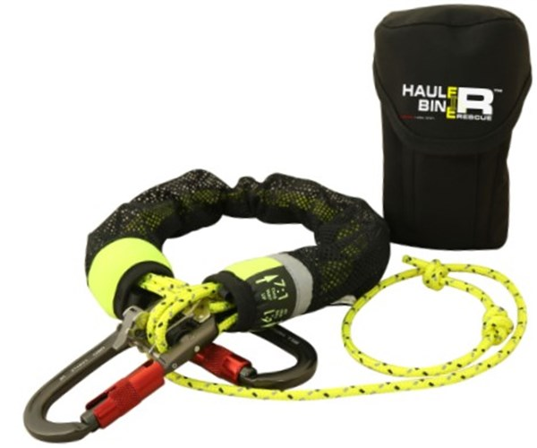 Photo of HBxxx HaulerBiner Compact Rescue Kit