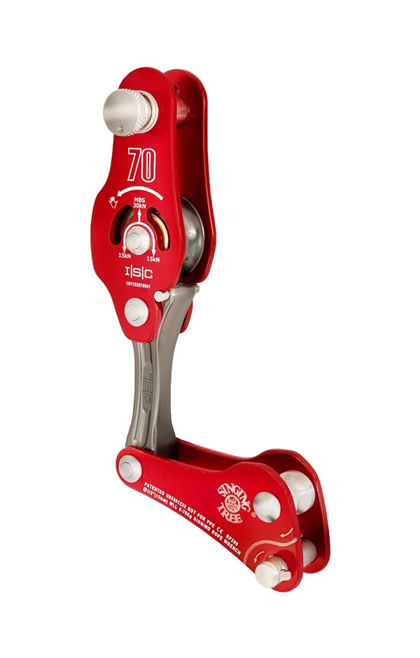 Photo of RP290 Rigging Rope Wrench