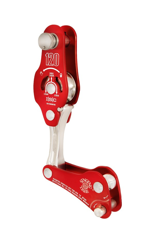 Photo of RP292 Rigging Rope Wrench (one way locking)