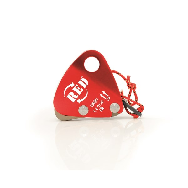Photo of RP892 RED Back-up (Popper Cord)