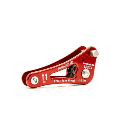 13mm-optimised Rope Wrench